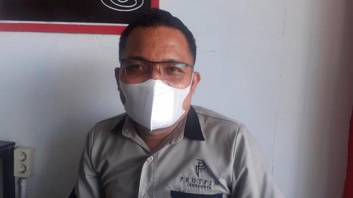 PPKM Level 3 di Kabupaten Jeneponto Diperpanjang