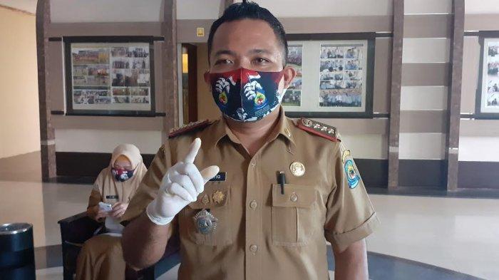 PNS Ditangkap Polisi karena Narkoba Ternyata Ajudan Mantan Wakil Bupati Jeneponto