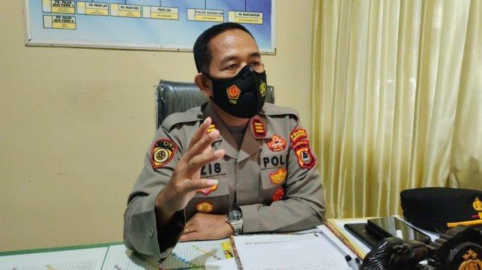 Catat, Polres Enrekang Perpanjang Pendaftaran Calon Anggota Polri hingga 15 April