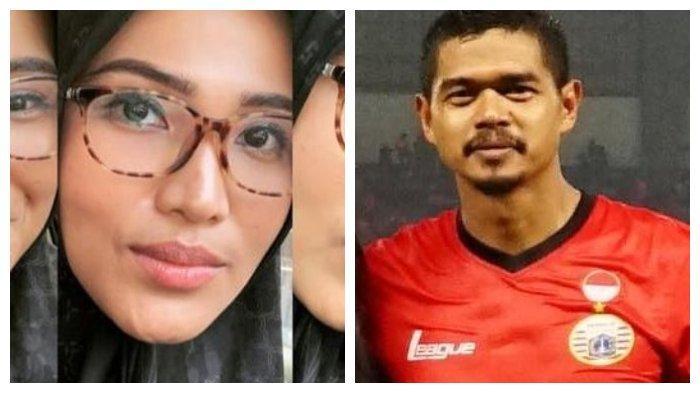 Ingat Amalia Fujiawati? Eks Istri Siri Bambang Pamungkas Akhirnya Blak-blakan Kasusnya Belum Kelar