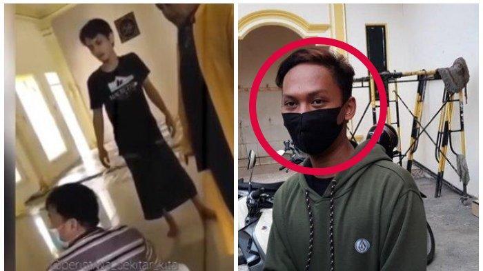 Kabar Buruk Nawir Usai Viral Usir dan Paksa Jamaah Masjid di Bekasi Lepas Masker, Kini Tak Tenang