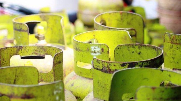 Dinas Perdagangan Gowa Usul Gas Elpiji 3 Kg Dijual Tertutup Agar Tepat Sasaran