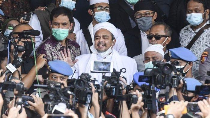 FPI Akui Terima Uang Luar Negeri, Akun Gosip Bagi Pengakuan Yanuar Netizen Langsung Bereaksi