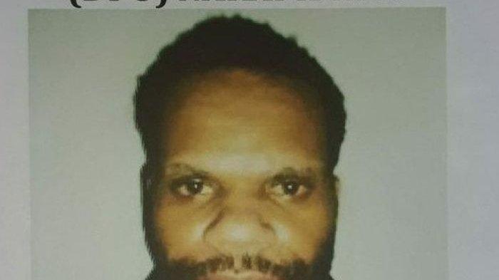 Kabar Buruk, Yonis Murib Napi KKB Papua Kabur dari Lapas, Alasan Jenguk Istri