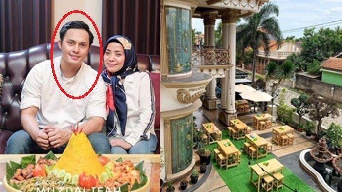 Ingat Fadel Islami? Brondong yang Nikahi Muzdalifah, Begini Hubungannya dengan Anak-anak Sang Istri