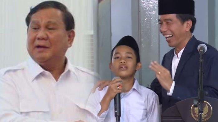 Niat Tulus Jokowi Sehingga Memilih Prabowo Sebagai Menteri Pertahanan
