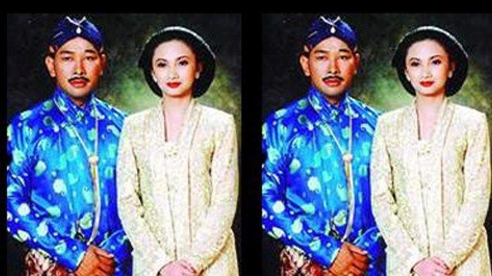 Ingat Tata Cahyani? Mantan Istri Tommy Soeharto Kini Hidup Bahagia dengan Aktor Hollywood