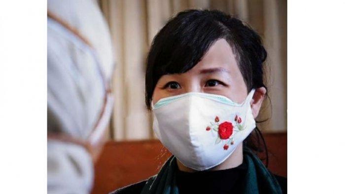 Kabar Terbaru Veronica Tan Setelah Diceraikan Ahok Semakin Mandiri Jualan Masker Cantik dan Burger