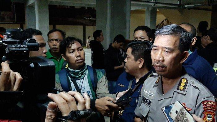 Luka Bakar Lima Korban Kebakaran Ruko di Jl Titang Makassar Capai 90 Persen