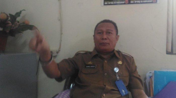 Public Services: Pengemis Marak Eksplotasi Anak, Ini Jawaban Kadis Sosial Makassar