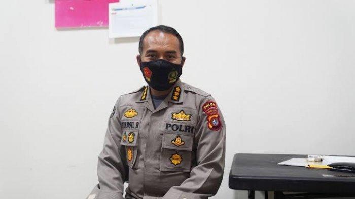 Anggota Bhayangkari di Mamuju Tuntut Keadilan Polisi, Kabid Humas Polda Sulbar: Berkas Sudah P21