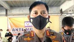 Densus 88 Tangkap 20 Orang Diduga Terkait dengan Pelaku Bom Bunuh Diri di Makassar