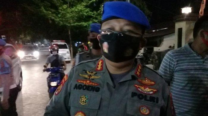 Terlibat Narkoba, 2 Polisi di Makassar Bakal Dipecat