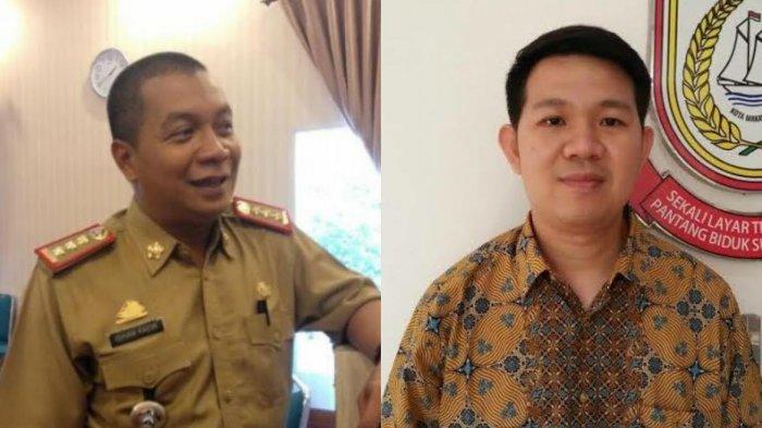 Mangkir Hari Pertama, KPK Bakal Jadwal Ulang Pemanggilan Idham Kadir-Eric Horas