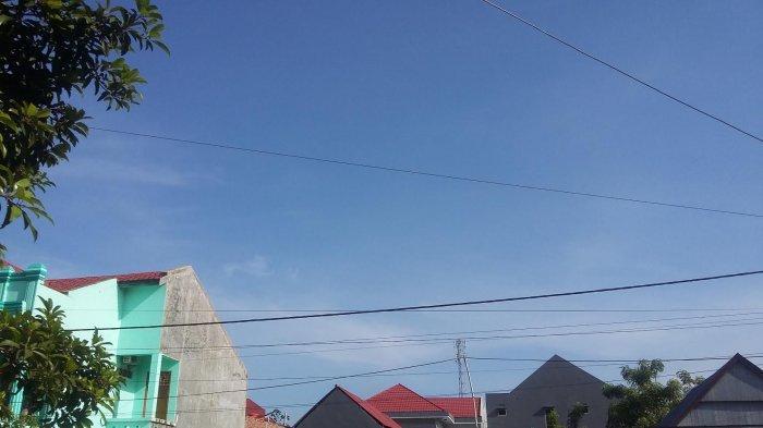 Belawa Wajo Bakal Diguyur Hujan Hari Ini, Bagaimana Kecamatan Lain ?