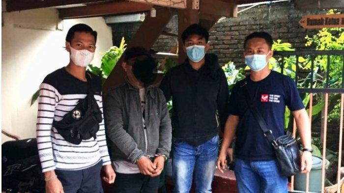 Resmob Polres Toraja Utara Bekuk Warga Luwu Pencuri Handphone
