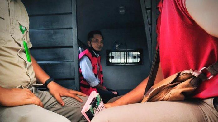 Diduga Korupsi Dana Desa Rp 800 Juta, Kepala Lembang Sampeparikan Toraja Ditahan di Rutan Makale