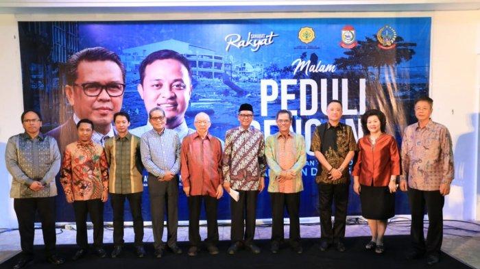 Dalam Semalam, Pengusaha Makassar Kumpul Rp 6,15 Miliar