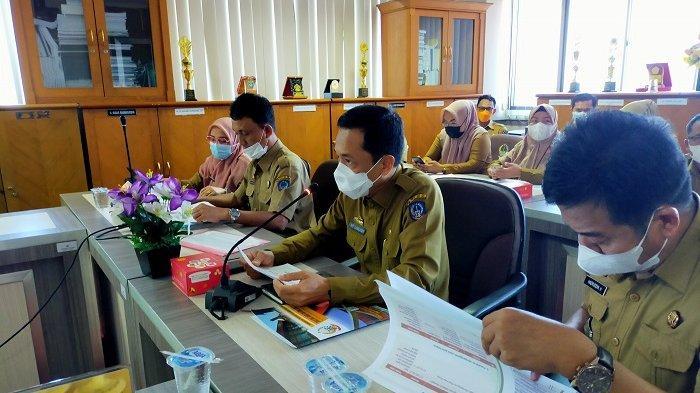 Komisi D DPRD Sulsel Panggil Kadis PUTR Rudy Djamaluddin Sekaitan Hasil Pemeriksaan BPK
