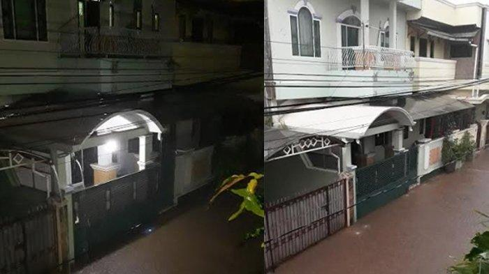 'Kado' Tahun Baru, Sejumlah Perumahan di Bekasi dan Jaktim Banjir, Air Masuk hingga Ruang Tamu