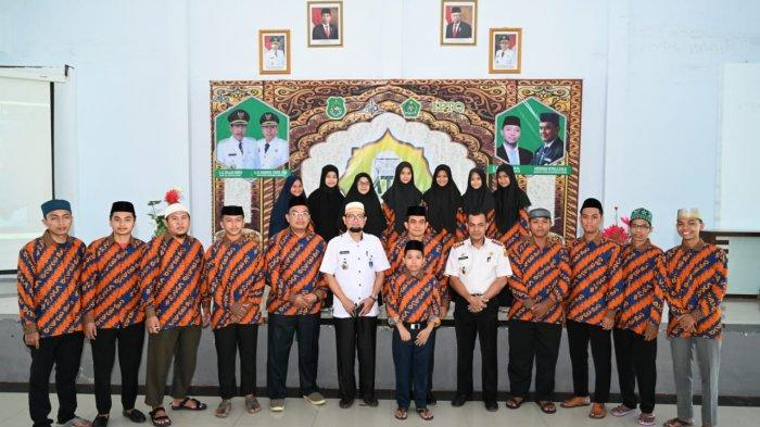 Kafilah Sidrap Boyong 9 Juara di MTQ Sulsel 2020