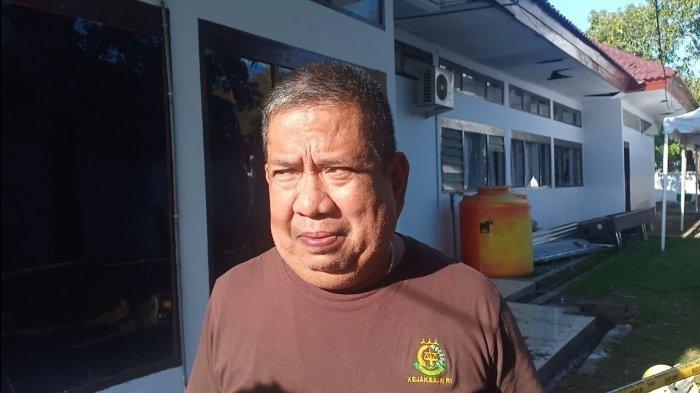 Innalillah, Kajari Parepare Amir Syarifuddin Meninggal Dunia di RSUP Wahidin Sudirohusodo