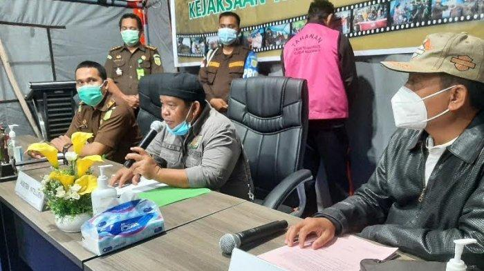 11 Tahun Buron, Terpidana Korupsi Rp 41 Miliiar di BPD Pasangkayu Sulbar Ditangkap