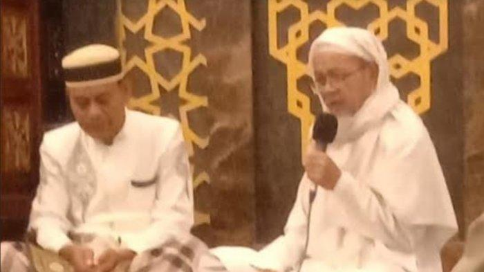 Kajian Subuh Masjid Agung Jeneponto: Mau Pahala Haji dan Umrah, Rajin Salat Isyraq
