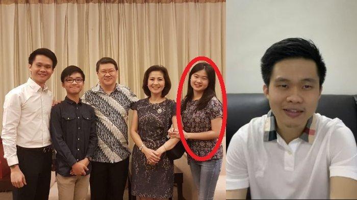 Kakak Felicia Tissue Ungkap Isi Surat Terakhir Kaesang: Jokowi Sudah Setuju Lalu Menghilang