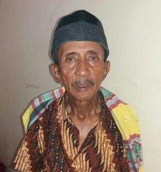 BREAKING NEWS: Kakek 65 Tahun Dilaporkan Cabuli Murid SD di Takalar