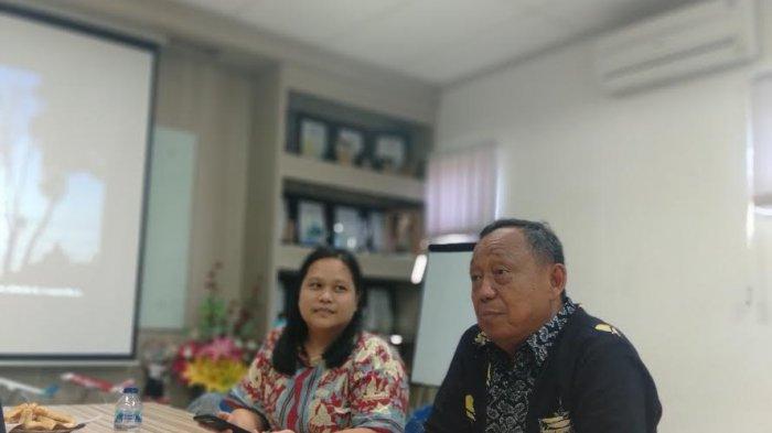 Komitmen Kalatiku Paembonan, Sejahterakan Warga Hingga Kereta Gantung di Lolai Toraja Utara