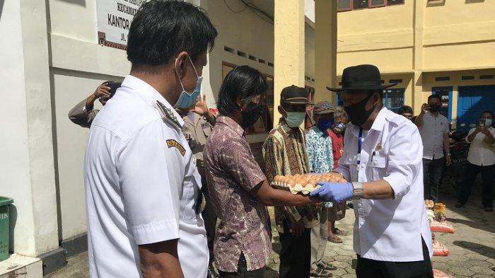 140 Juta Jiwa Warga Indonesia Saat Ini Sudah Mendapatkan Jaring Pengaman Sosial Lewat Dana PEN