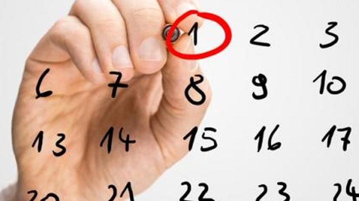 CATAT Jadwal Libur Akhir Tahun 2020, Benarkah Dikurangi? Bagaimana Cuti Bersama? Ini Daftarnya