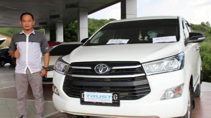 Kalla Automotive, Transport & Logistics Resmi Luncurkan MOBILAKU