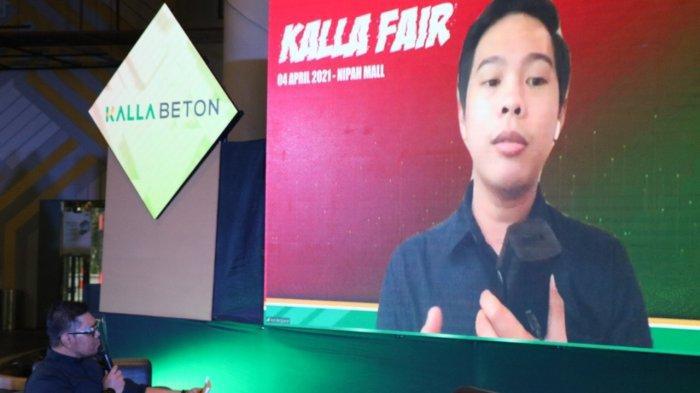Kalla Fair Hadirkan Talkshow Pentingnya Go Digital dalam Promosi Bisnis