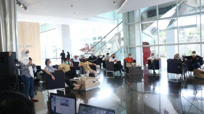 Kalla Talks, Cara Kalla Group Beri Wadah Karyawan Salurkan Ide dan Inovasi