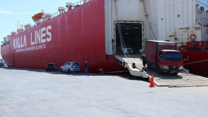 Kalla Lines Catat Distribusi Kendaraan Januari-April Capai 14.983 Unit