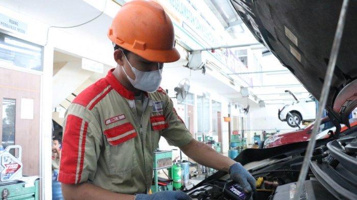 Toyota Mobile Care, Servis Kendaraan Aman Dari Rumah di Masa PPKM