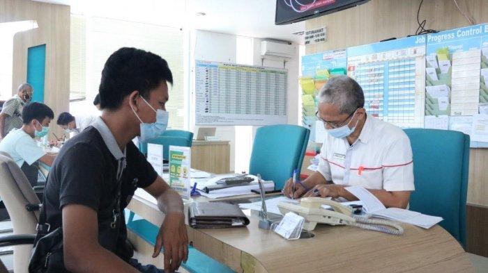 Special Service Campaign, Ganti Airbag Gratis di Bengkel Kalla Toyota