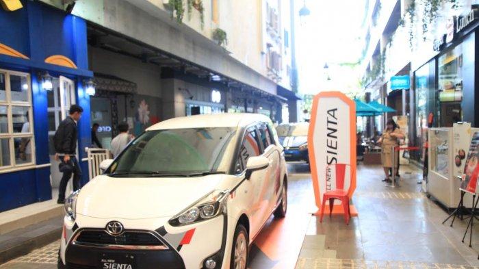 Ingin Beli Mobil Baru Dp Rp 10 Jutaan Hingga Angsuran Rp 2 Jutaan Di Toyota Sale Tribun Timur