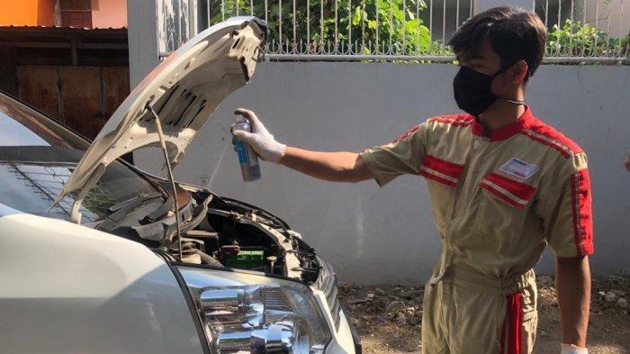 Peringati Hari Kartini, Kalla Toyota Diskon Oli