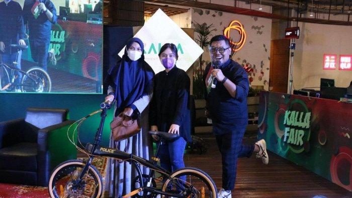 36 Ribu Pengunjung Kalla Fair Nikmati Keseruan dan Penawaran Terbaik Kalla Group