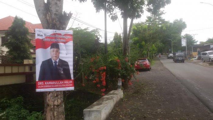 Gagal Lobi Partai, Calon Gubernur Sulsel Ini Pun Bubarkan Tim Sukses