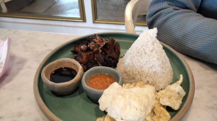 Kambing Bakar, Nasi Bali, Sup Buntut dan Palumara Kuliner Incaran di Gastros Nipah Mall, Harganya?