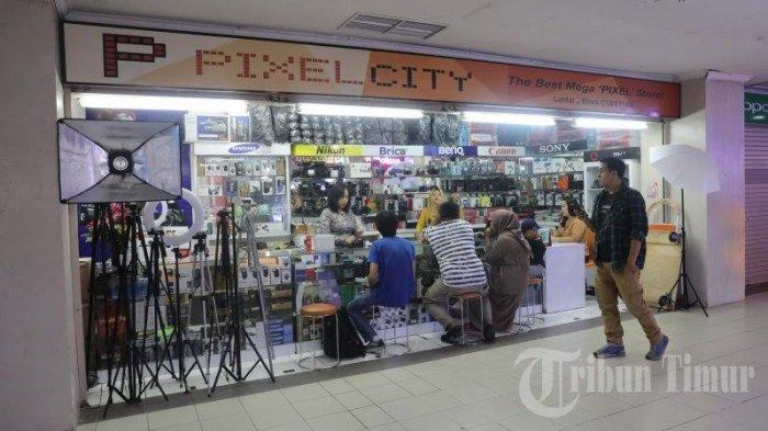 FOTO-FOTO: Kamera Digital Kian Diminati di Makassar - kamera-digital-1.jpg