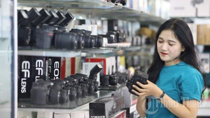 FOTO-FOTO: Kamera Digital Kian Diminati di Makassar - kamera-digital-2.jpg