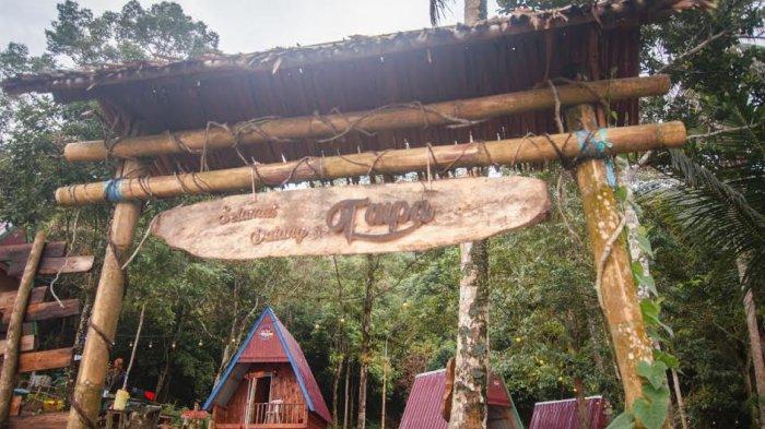 Yuk Liburan di Kampoeng Taipa Sorowako, Dijamin Puas Eksplor Keindahan Danau Matano