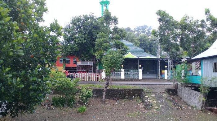 Hujan Lokal Juga Diprediksi Guyur Jeneponto Siang Ini
