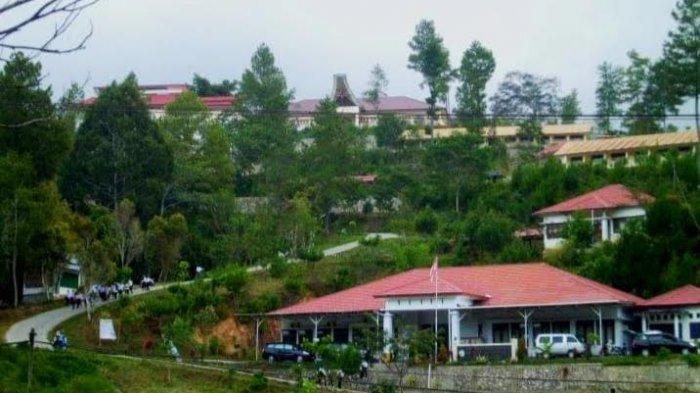Ikut Raker di Parepare, 13 Dosen dan Pegawai IAKN Toraja Positif Covid-19