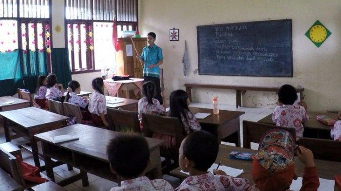 Ikut Kampus Mengajar, 27 Mahasiswa FTI UMI Jadi Guru di SD di Sulsel, Sultra, Maluku, Kaltim